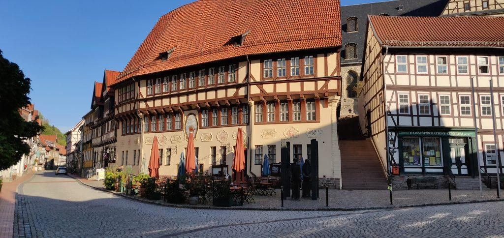 Rathaus Stolberg